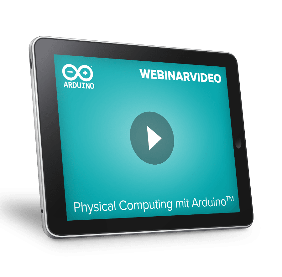 Webinarvideo: Physical Computing - Ansteuerung ...