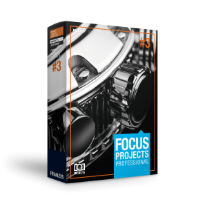 FOCUS projects 3 professional