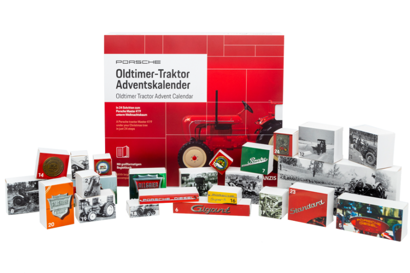 Adventskalender software 2019