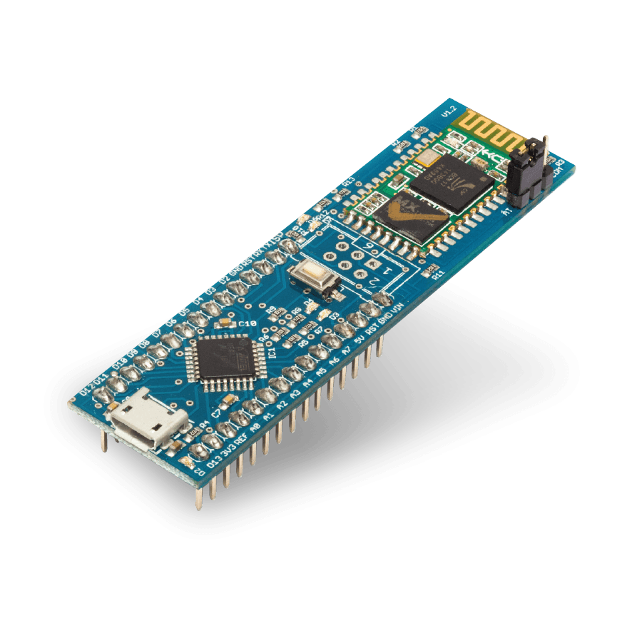 Internet of Things BLUETHING Board