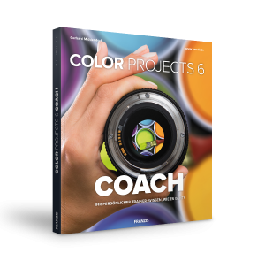 COLOR projects 6 Coach