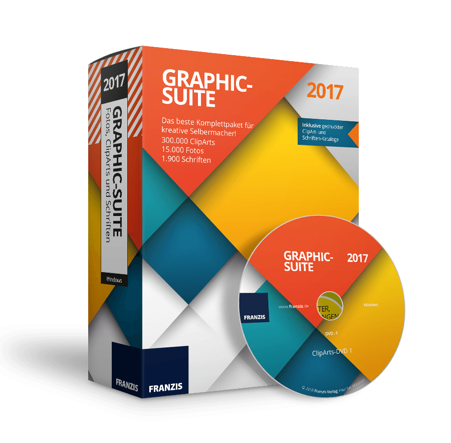 Graphic Suite 2017